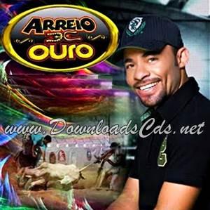 cd arreio de ouro promocional setembro 2012